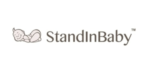 StandInBaby coupon