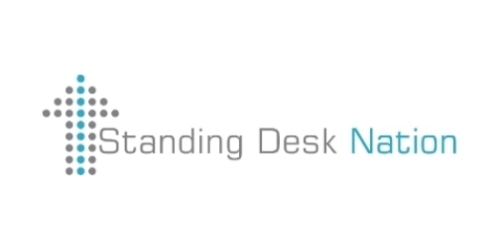Standing Desk Nation coupon