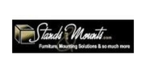 Stands and Mounts coupon