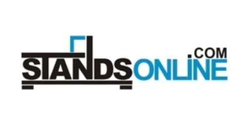 StandsOnline.com coupon