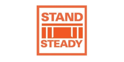 Stand Steady coupon