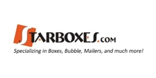 Starboxes coupon