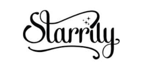 Starrily coupon
