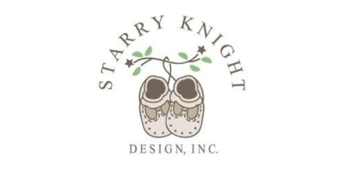 Starry Knight Design coupon