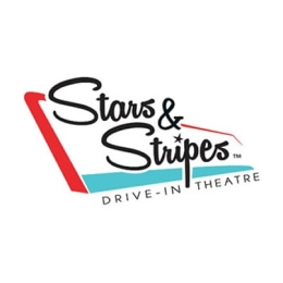 Stars and Stripes Drive-in Movie Theater