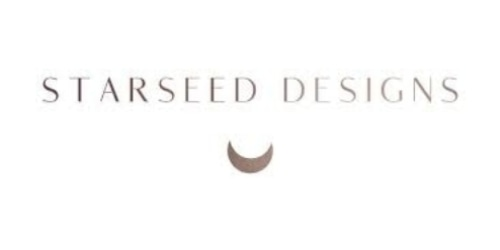Starseed Designs coupon