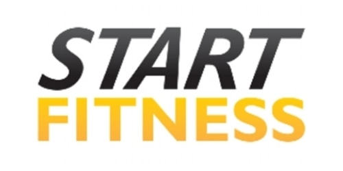 Start Fitness coupon