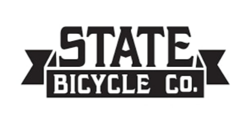 State Bicycle coupon