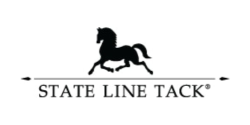 State Line Tack coupon