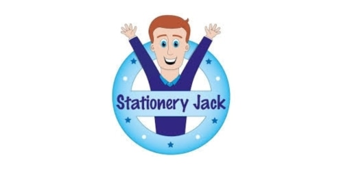 Stationery Jack coupon