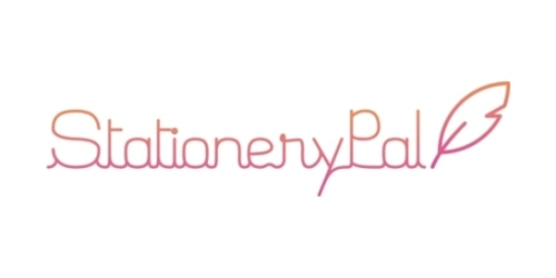 Stationery Pal coupon
