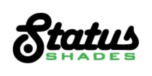 Status Shades coupon