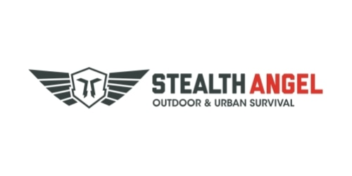 Stealth Angel Survival coupon