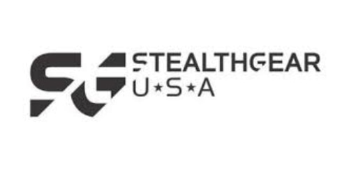 Stealth Gear USA coupon