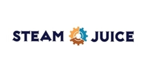 Steam Juice coupon