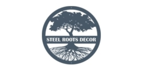 Steel Roots Decor coupon