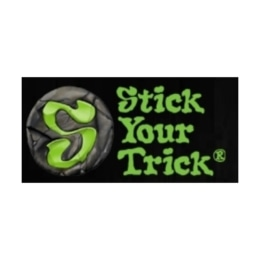 Stick Your Trick