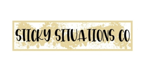 Sticky Situations coupon