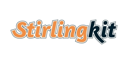 Stirlingkit coupon