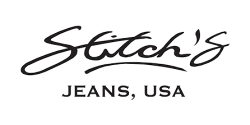 Stitch's Jeans coupon
