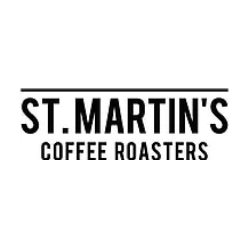 30 Off St Martins Coffee Roasters Promo Code Save 100