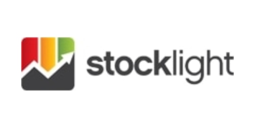 StockLight coupon
