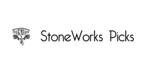 StoneWorks Picks coupon
