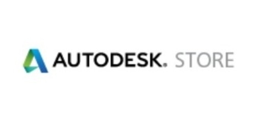 Autodesk Store coupon