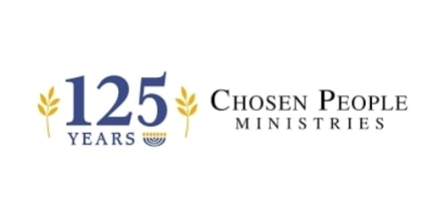 Chosen People coupon