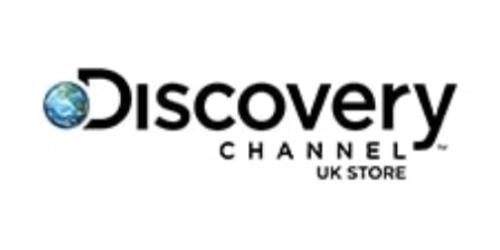 Discovery Store UK coupon