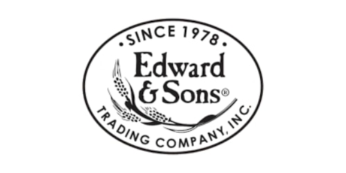 Edward & Sons Trading Co. coupon
