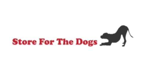 Store For The Dogs coupon