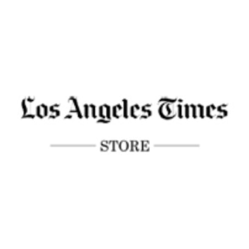 Los Angeles Times Store