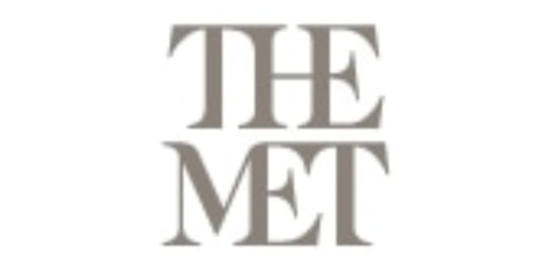 The Met Store coupon