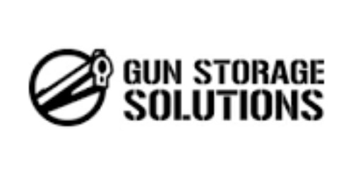 Gun Storage Solutions coupon