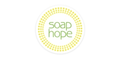 Soap Hope coupon