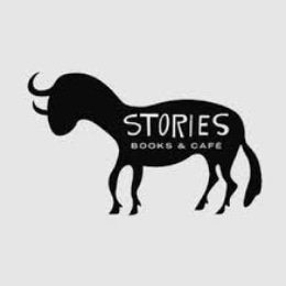 Stories Books & Cafe