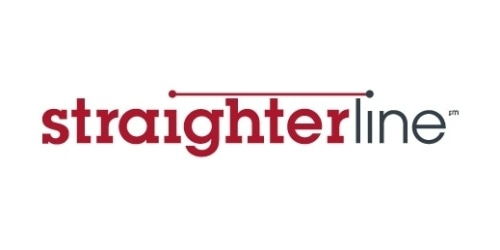 StraighterLine coupon