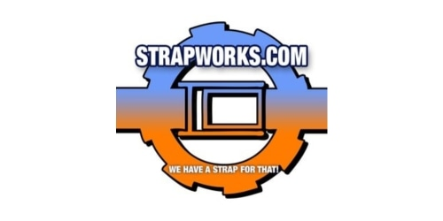 Strapworks.com coupon