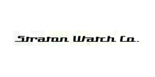 Straton Watch Co. coupon