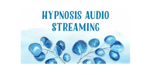 Hypnosis Audio Streaming coupon