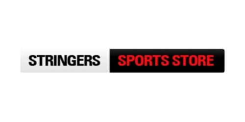 Stringers Sports Store coupon