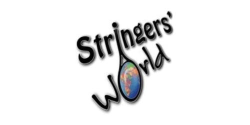 Stringers World coupon
