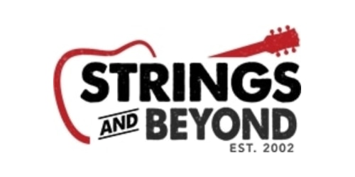 Strings And Beyond coupon