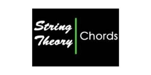 String Theory Chords coupon