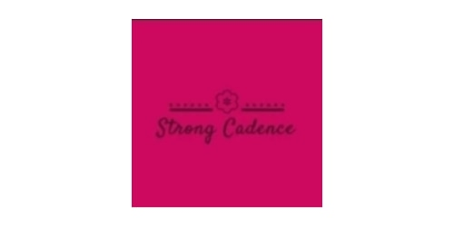 Strong Candence coupon