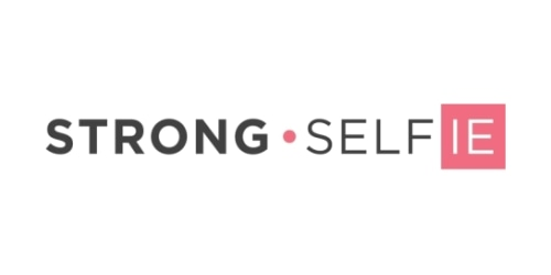 STRONG self(ie) coupon