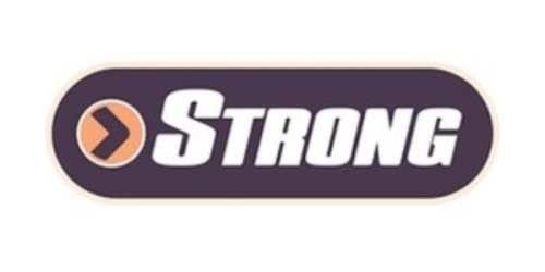 Strong Supplement Shop coupon