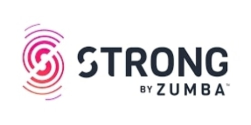 Strong by Zumba coupon