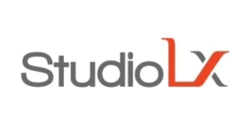 StudioLX coupon